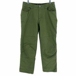 Cabela's Classic Fit Men's Size 34 X 30 Lined